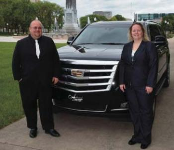 Kristie Carter - Aadvanced Limousines Going Global Partners member