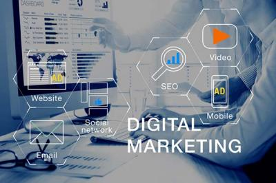 Trad-Digital Marketing and Your Business